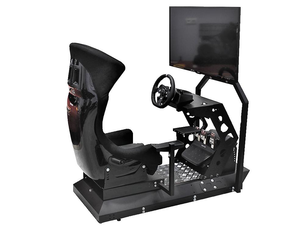 GT Cockpit